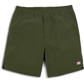 Topo Designs Global Shorts Men olive